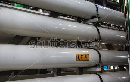 Filtration & Ion Exchange Systems